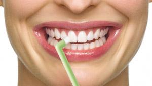 CS Unitufo: para cuidados dente a dente
